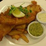 Harbys Fish & Chips