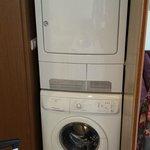 Washer Dryer for the extended traveler