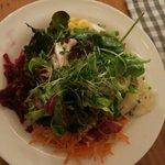 toller Salat!