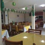 Foto de Pizzaria e Restaurante Sparttacus