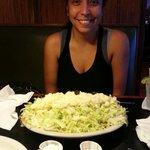The Supper Burrito!