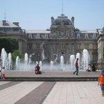 Place de la Republique, Lille