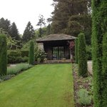 Parcevall Hall Gardens, May 2014