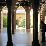 Aljaferia Palace