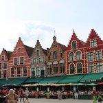aperçu de Brugges