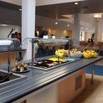 Food Hall 1