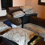 divanetti letti - peccato senza biancheria da stendere sopra