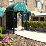 Photo de Hotel Daniela Ferrara Budget Hotel