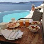 Breakfast = Heaven