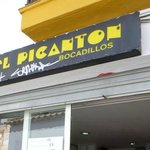 El Picanton in the Juderia