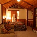 Rainier Cabin