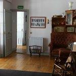 habitacion de la casa