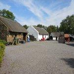 Bog Village Cottages