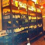 the winelist