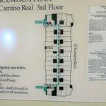 Floor plan, 3F