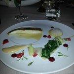 Chateau De Noizay Restaurant