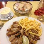 Restaurant du Léman Foto