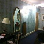 Paoloe franchesca bridal suite.we :-)