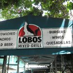Photo de Lobo's Mixed Grill
