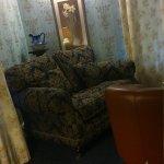 Paoloe franchesca bridal suite:-)