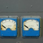 Power Controls on Display in the Museum