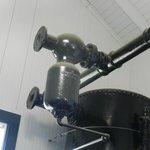Fog Horn Air System
