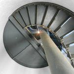 Spiral Stairs in the Tower