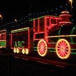liteup  tram