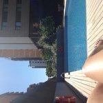 AM Pool!