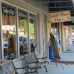 Everett Street Diner