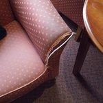Torn Chair