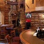Cabin Bar Stage