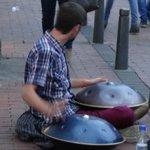 local musician