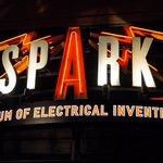 SPARK Museum, Bellingham