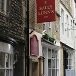 Sally Lunn's Historic Eating House