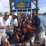 Fishing trip 5-31-2014