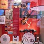 Beatles Exhibit