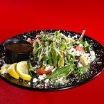 Love my Lemon Asparagus Salad...