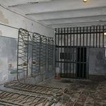 Cell in Fort 9