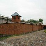 Outside of Fort 9