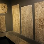 Harappa paintings on rock