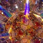 Enter the magical world of  kaleidoscopes