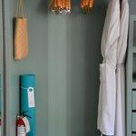 Water Garden Rooms (#17) bathroom closet