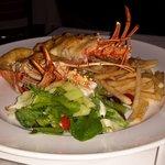 ..Lobster