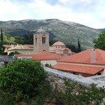 Osios Loukas Monastery, Greece