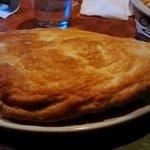 the Amazing Chicken Pot Pie