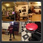 Sun Studio tour - do it!