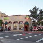 Pancho Mcgillicuddy's Williams, AZ
