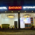 Hotel Shivani International