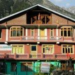 Hotel Prakash Guest House, Sangla